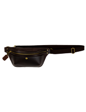 Cramp Cr-5007 Leather Pocket Bag